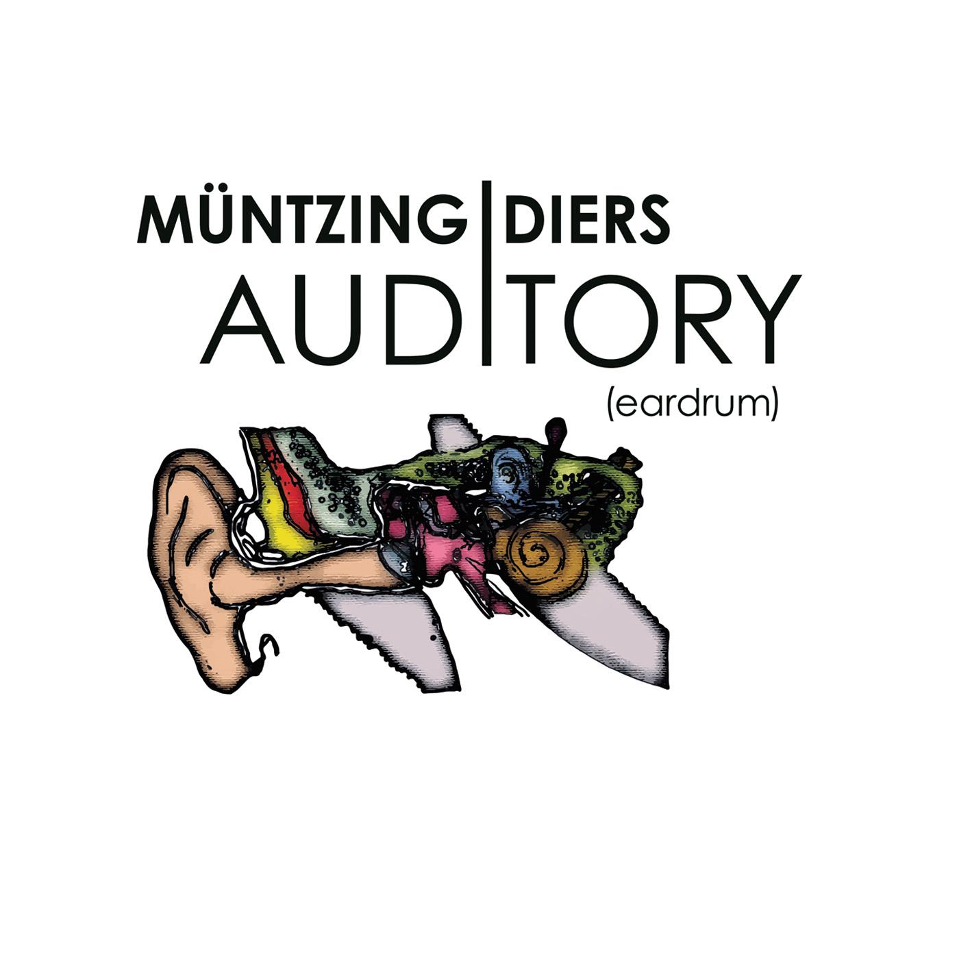 Müntzing I Diers: AUDITORY (eardrum)