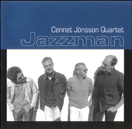 Cennet Jönsson Quartet: Jazzman