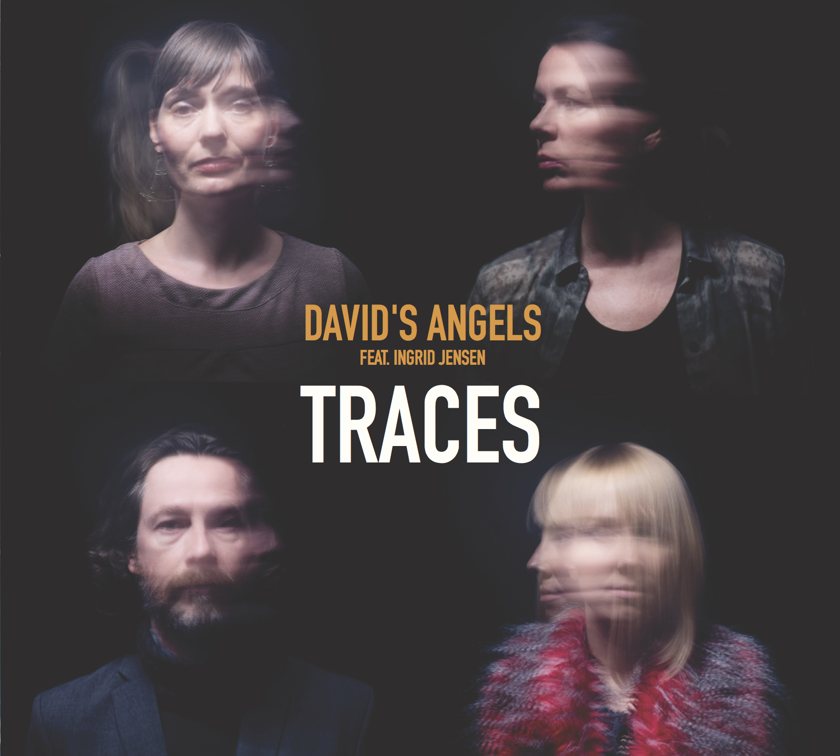 David´s Angels: Traces
