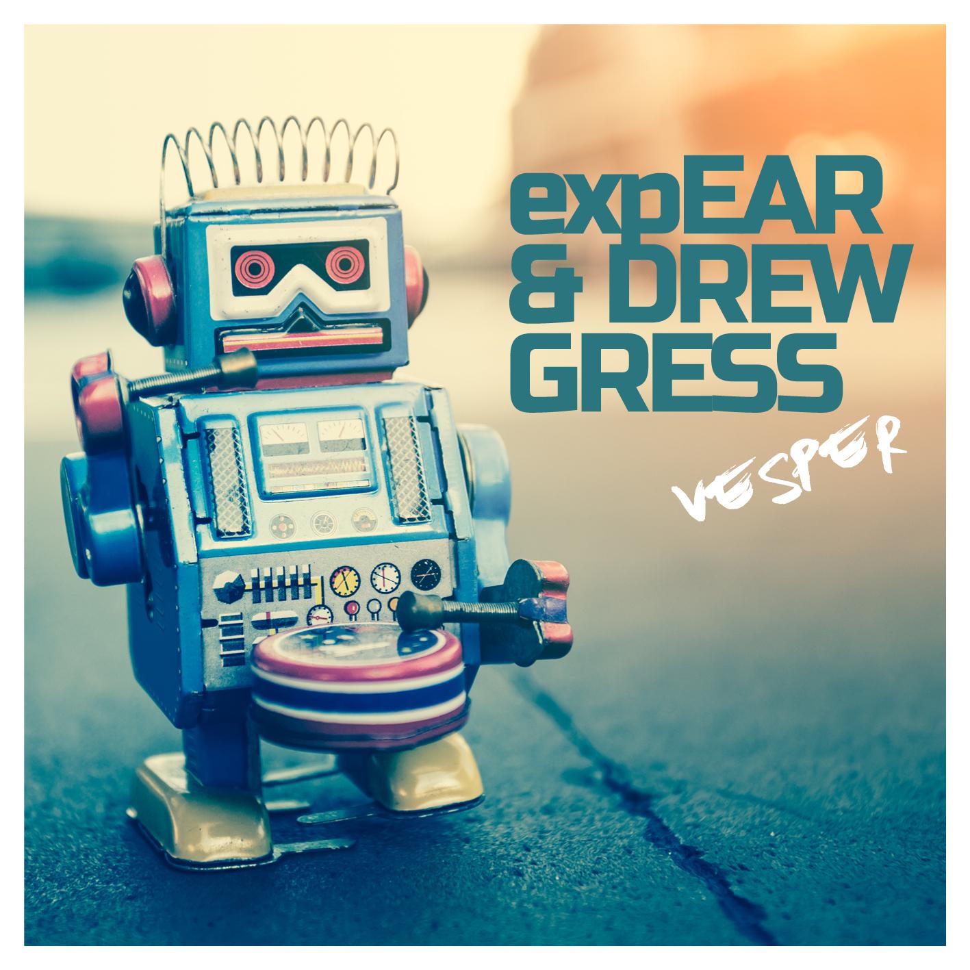 expEAR & Drew Gress: Vesper