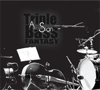Triple Bass Fantasy: A Secret Sign
