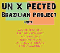 Un x pected Brazilian Project: Unite