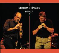 Stroman/Jönsson: Project 2