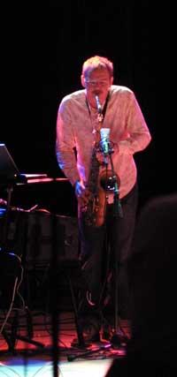 Musician in focus: Henrik Frisk