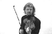Henrik Frendin, viola