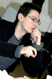 Musician in focus: Loïc Dequidt