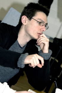 Loïc Dequidt